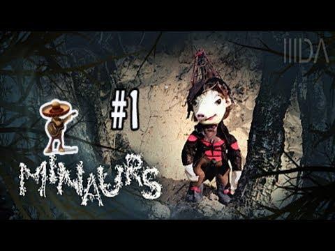 Minaurs#1 AL RESCATE I Gameplay Español I Mariatxi