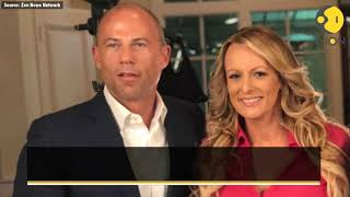 Charges against Stormy Daniels dismissed after she is arrested in strip club