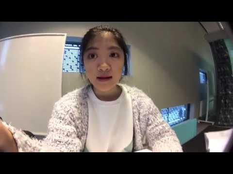 Student Vlog - Stella part 1