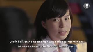 10 Video Iklan Thailand Paling Haru, Bikin Nangis Dan Inspiratif