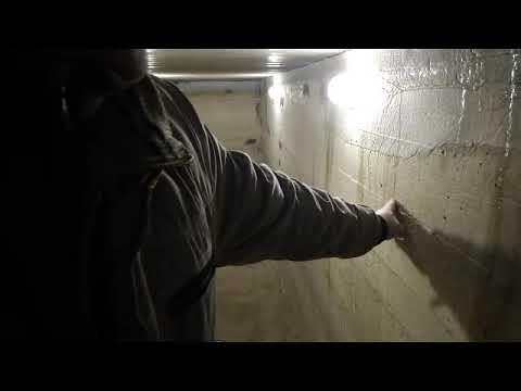 Смотровая яма из бетона в гараже своими руками размеры