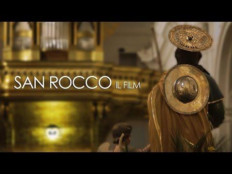 SAN ROCCO Il Film - Penta 16 agosto 2014