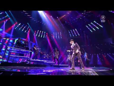 Jan Delay - Oh Johnny (live at ESC 2011)