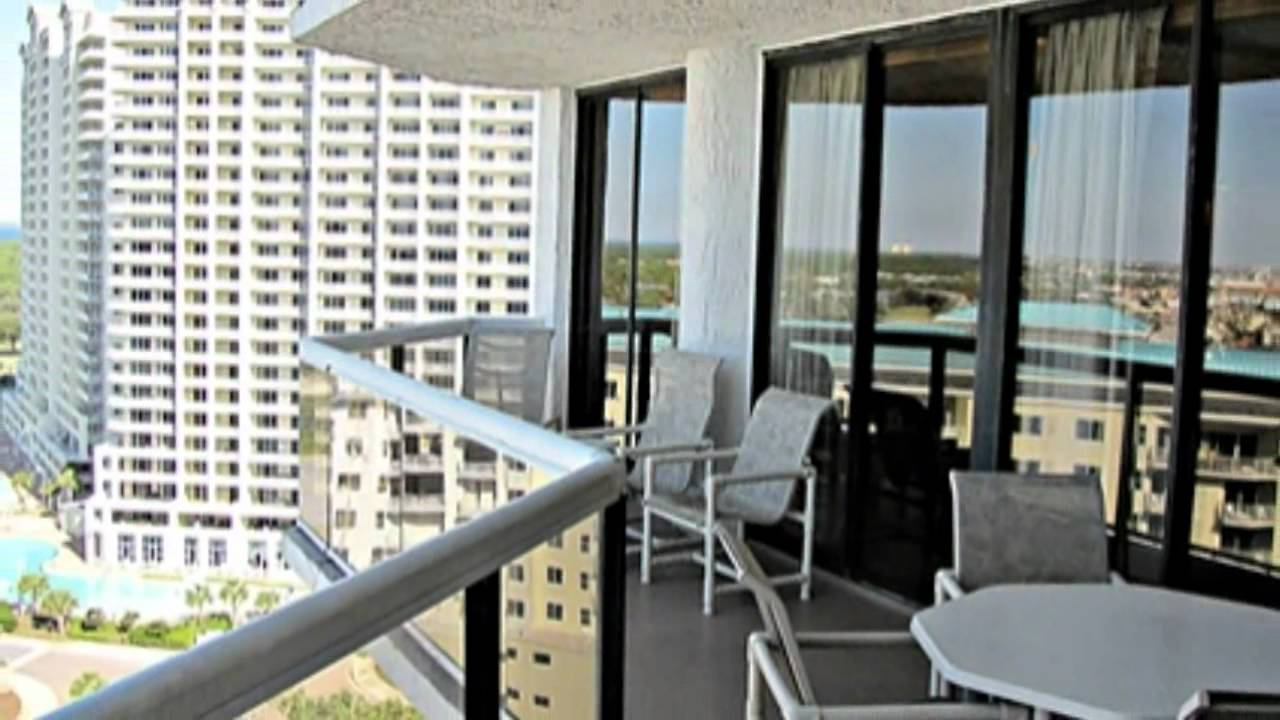 Surfside Resort Destin Florida Unit 1408 Youtube