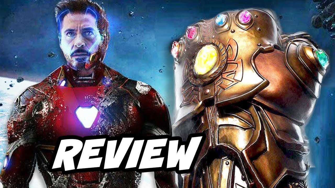 Avengers Infinity War Review and Ending Explained   YouTube Avengers Infinity War Review and Ending Explained