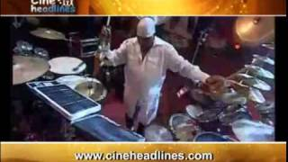 theen Maar Music Launched-sivamani