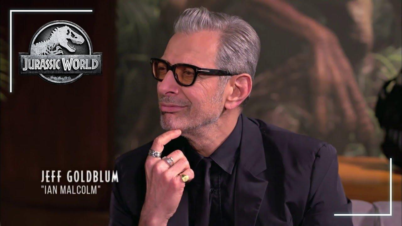 Jurassic World: Fallen Kingdom   The Fans   Own it 9/4 on Digital, 9/18 on Blu-ray & DVD