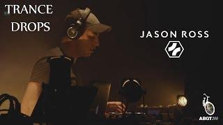 [TRANCE DROPS] Jason Ross ABGT200, Amsterdam, Ziggo Dome 2016
