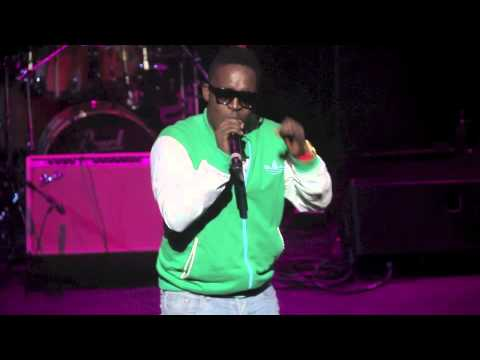 MI Performs at New World Nigeria in London