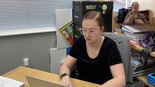 Teacher Feature: Liv Moody