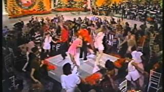 "Debbie Allen & The Kids From Fame - ""Body Language"""