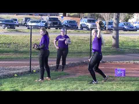 University of Montevallo Softball 2018 Preview