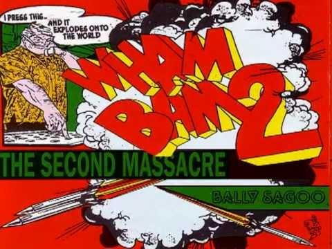 Wham Bam Vol. II Jingle - Bally Sagoo [Star Crazy] 1991