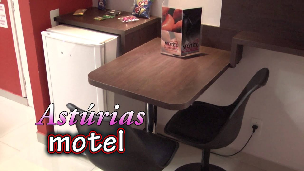 asturia motel youtube
