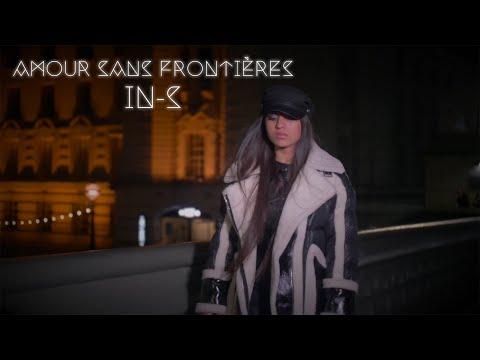 Youtube: IN-S – Amour Sans Frontières (Clip Officiel)