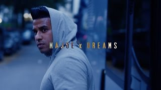 Majoe ► DREAMS ◄  [ official Video ] 4K prod. by Joznez & Johnny Illstrument
