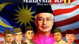 RUKUN NEGARA MALAYSIA ALA DOKUMENTARI