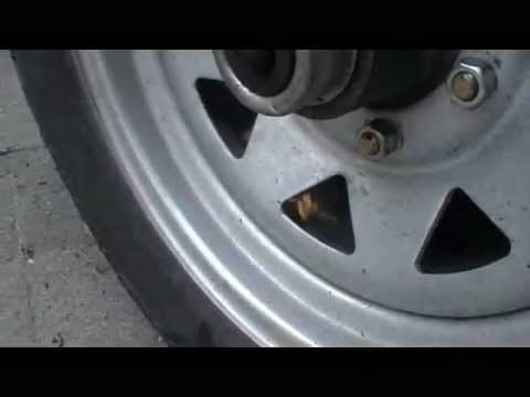 How to Adjust Hydraulic Trailer Brakes YouTube