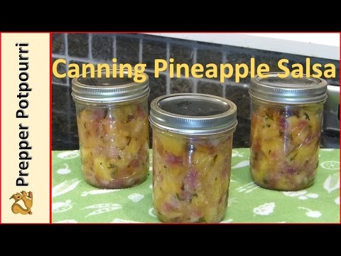 canning-pineapple-habanero-salsa