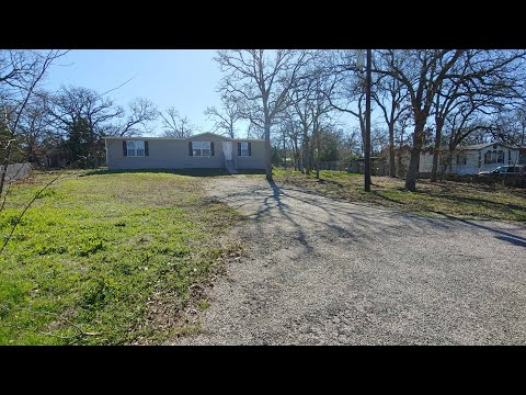 Arlington Double Wide Mobile Modular Homes For Sale Odessa TX Call 888-560-7191 from YouTube · Duration:  2 minutes 44 seconds