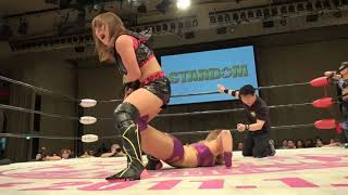 Chardonnay & Scarlett Bordeaux v HZK & AZM 2017-11-19 Highlights