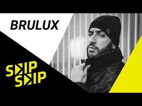 Youtube: Brulux:«J'ai dit à Jul: Fais moi briller» | SKIP SKIP