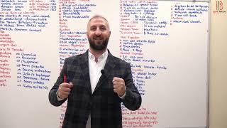100) Yasin KORKUT - Osmanlı Kültür Uygarlığı VIII - (ÖABT-Tarih) 2021