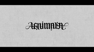 AGNIMAYA  MERAKIT DAN PERGI (OFFICIAL LYRICS VIDEO)