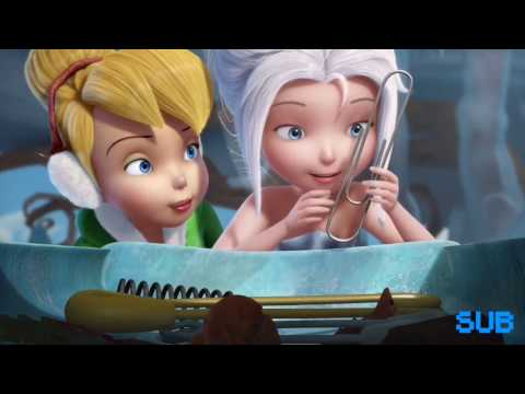 TinkerBell Secret of the Wings - The great divide