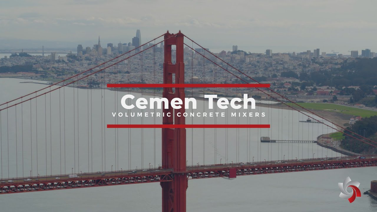 Concrete Contractor Ad | Cemen Tech