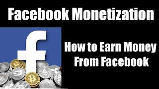 How to Monetize Facebook | Earn Money From Facebook | Gamers LoBby | Tamil |