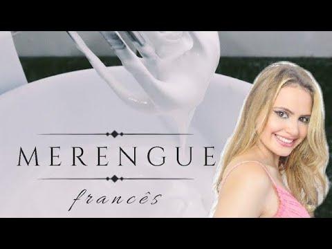 Série merengues - Merengue Francês