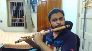 Tum Hi Ho - Aashiqui 2 - Flute Cover