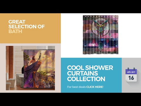 Cool Shower Curtains Collection Great Selection Of Bath Products