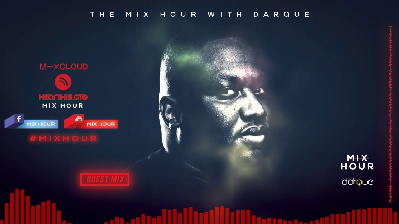 Download The Mix Hour Mixed By Darque Mix 008