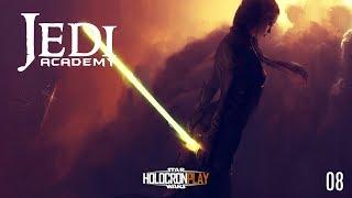Jedi Knight: Jedi Academy - Odcinek 8 [HOLOCRON PLAY]