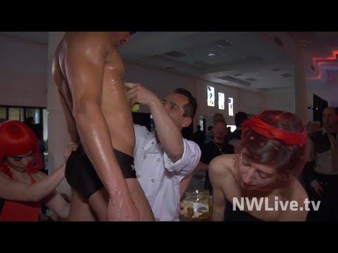 Seattle Erotic Arts Festival 2009