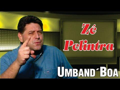 089 - Zé Pelintra