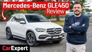 Mercedes GLE review: Why the GLE450 is the Benz to pick in the luxury SUV segment!