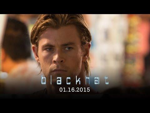 Blackhat - In Theaters Friday (TV Spot 18) (HD)