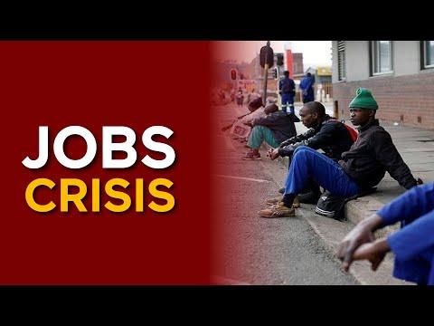 South Africa's JOBS CRISIS | John Endres