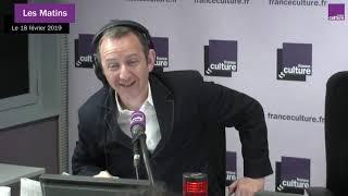 Cédric Villani :