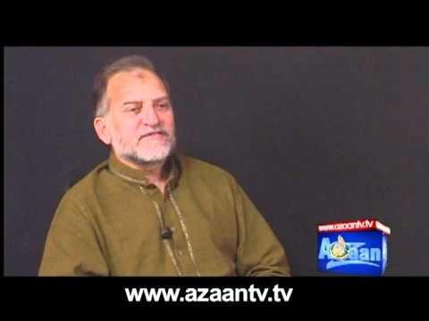 """Mullah Omar""  Orya Maqbool Jan views"