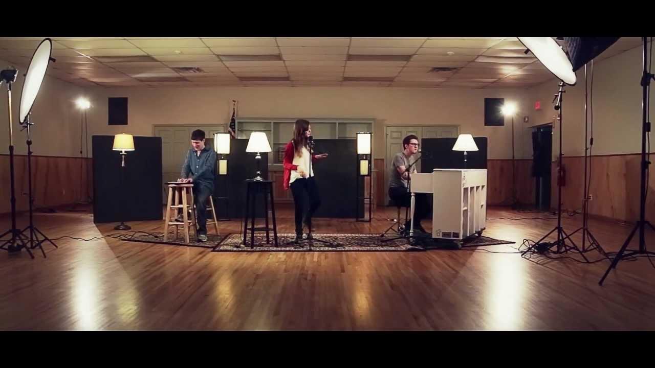 "Download ""Beauty And A Beat"" - Justin Bieber (Alex Goot, Kurt Schneider, and Chrissy Costanza Cover)"