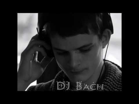 Dj-bach - Mix de 1h juste pour vous
