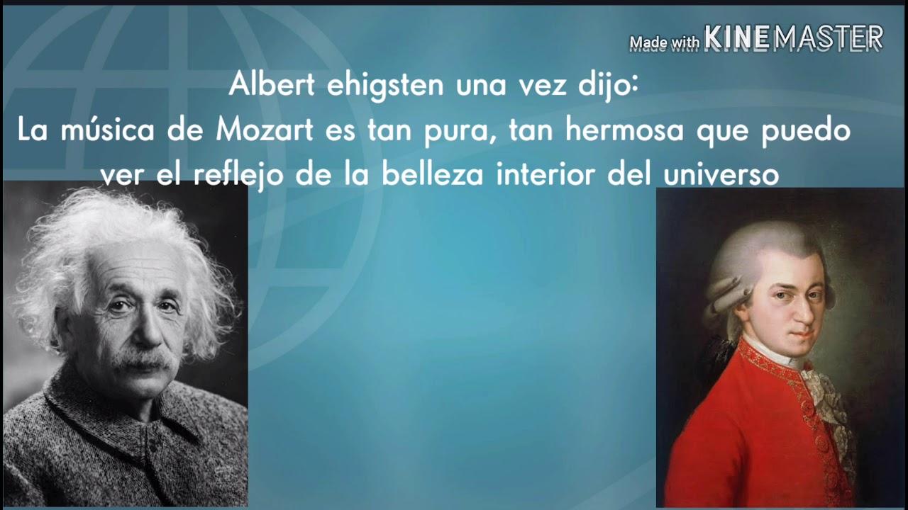 Video De Música Mozart Youtube