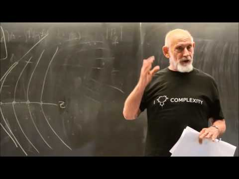 Father of String Theory, Leonard Susskind, Muses on the Megaverse [Radio interview]