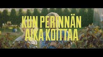Svea Perintä Oy | TV-mainos | Hyvässä hengessä
