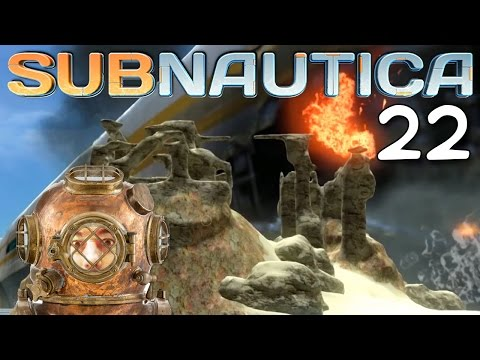 "Subnautica Gameplay Ep 22 - ""NEW RADIATION SUIT?!?"" 1080p PC"