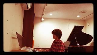 【おもちゃ&音楽コラボ】「聖者の行進」にのせコリントゲームやってみた #らっきょピアノ thumbnail